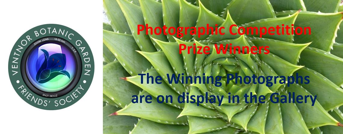 Photographic Competition Prize Giving