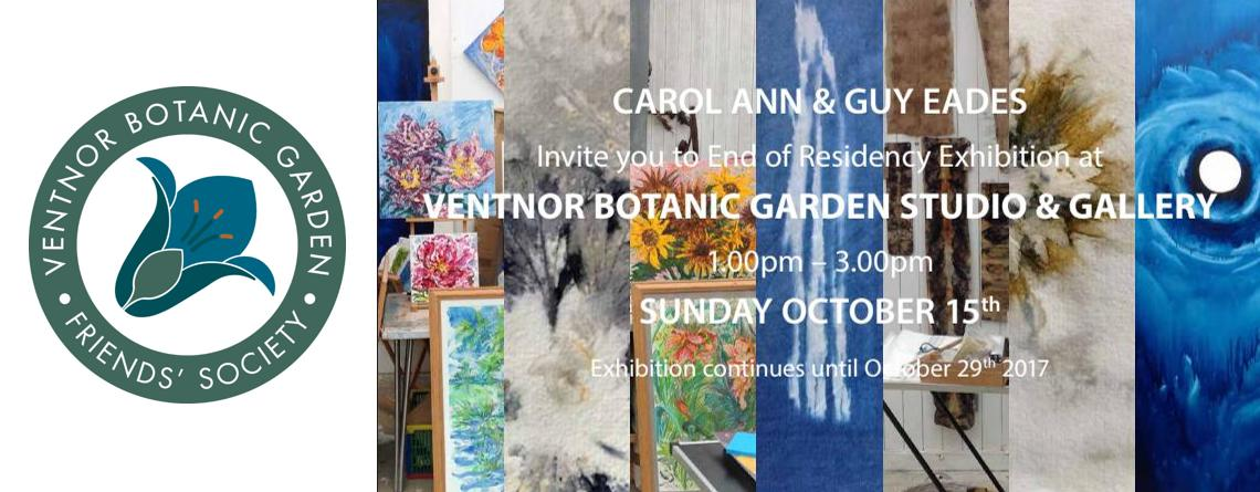 End of Residency Exhibition
