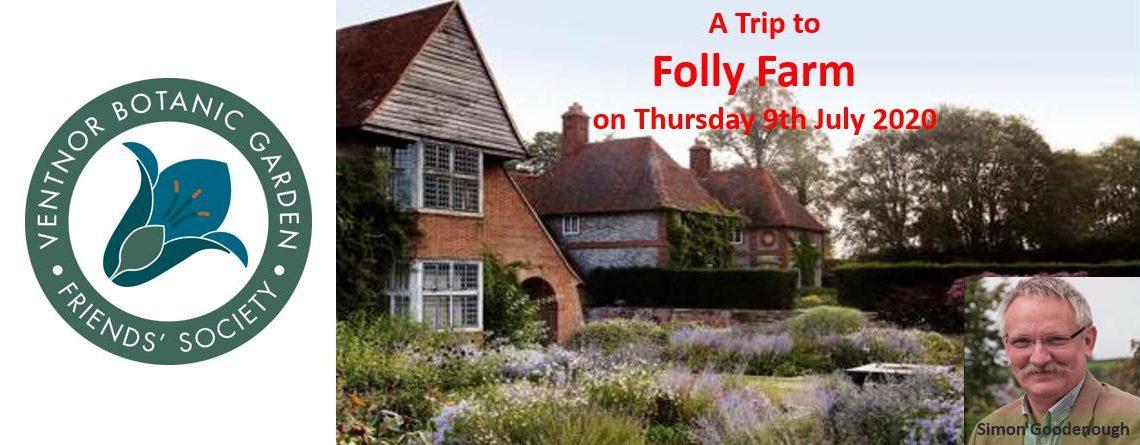 Return Trip to Folly Farm