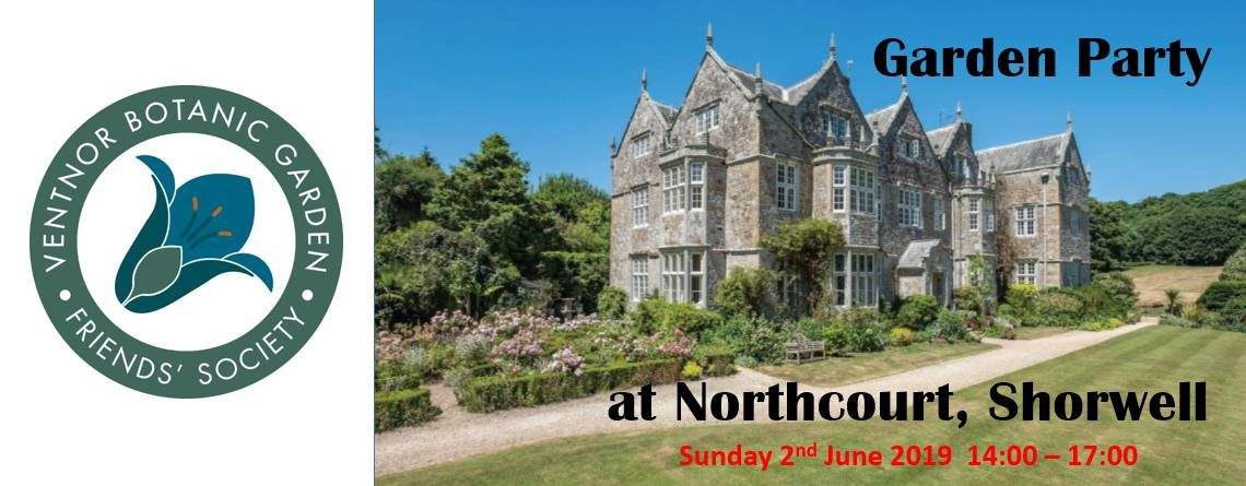 Garden Party at Northcourt