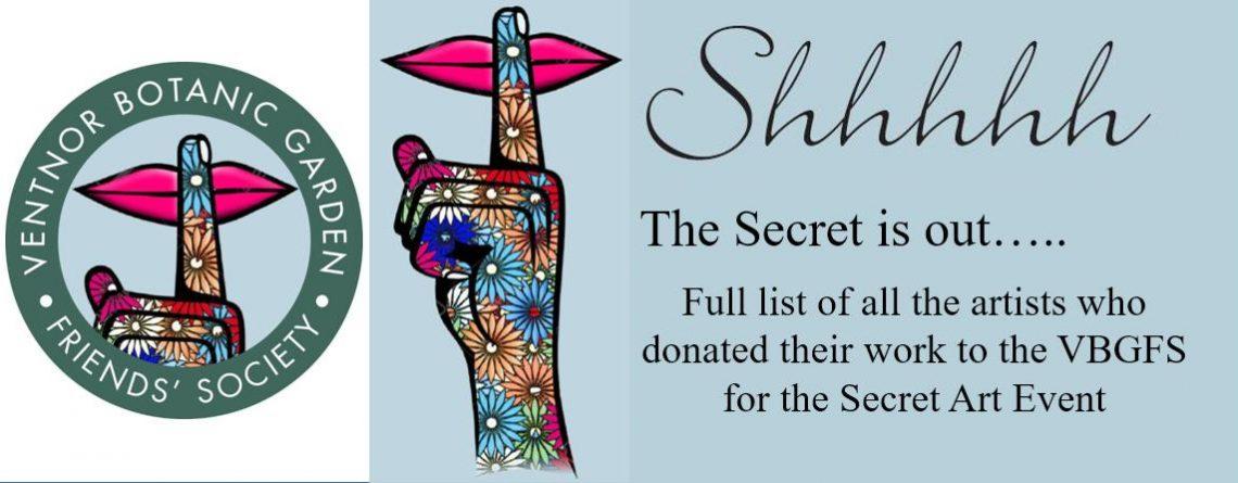 Secret Artists
