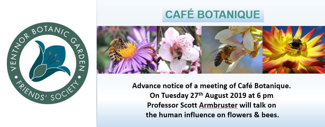 Café Botanique
